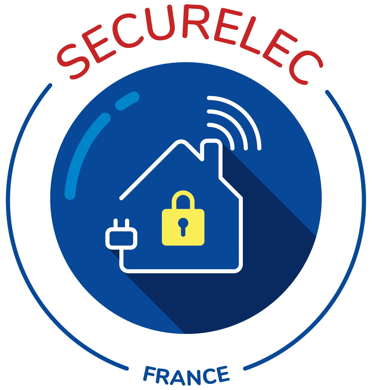 Logo Securelec France